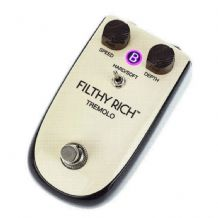 Danelectro 'Billionaire' Series FILTHY RICH Tremolo Guitar Effects Pedal